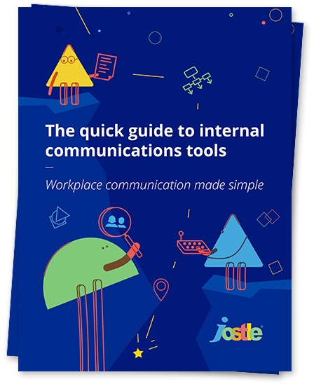 internal communication tools