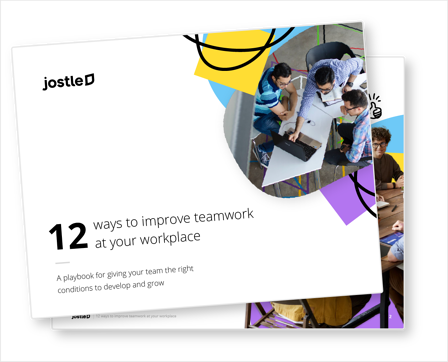 improve teamwork