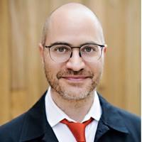 Dr. Aaron Barth