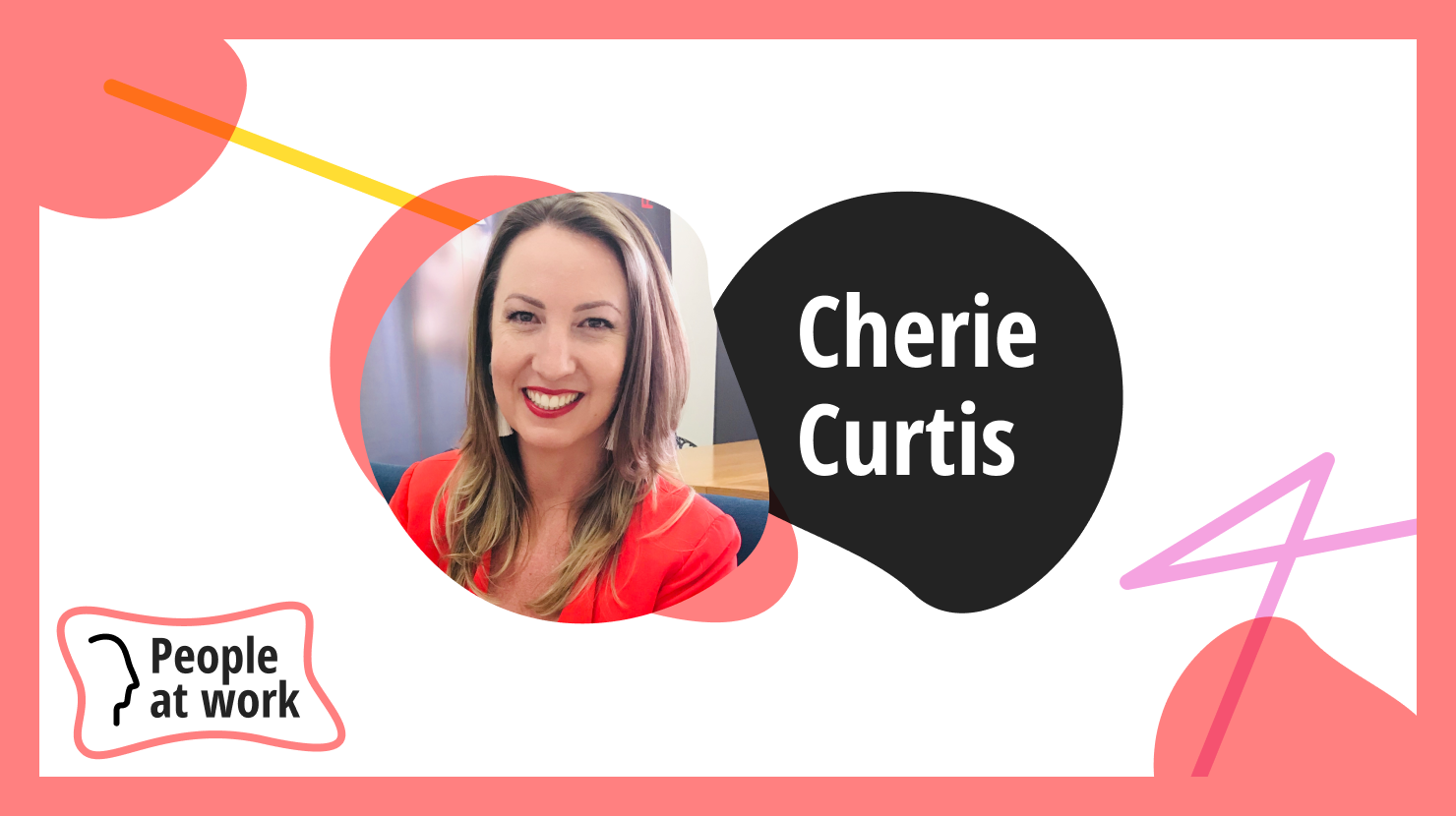 Helping your employees grow with Cherie Curtis