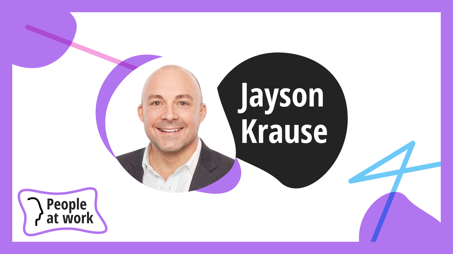 Practice extreme intentionality with Jayson Krause