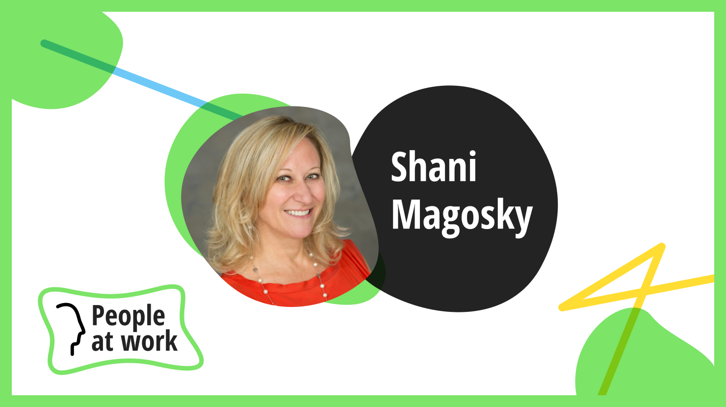 When we fail, we grow with Shani Magosky