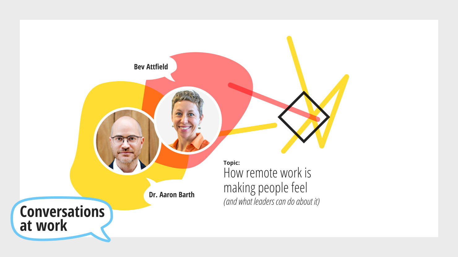 How remote work is making people feel (and what leaders can do about it)